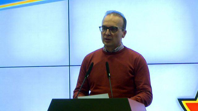 Милошоски до Заев: Престани да сееш раздор меѓу Македонците
