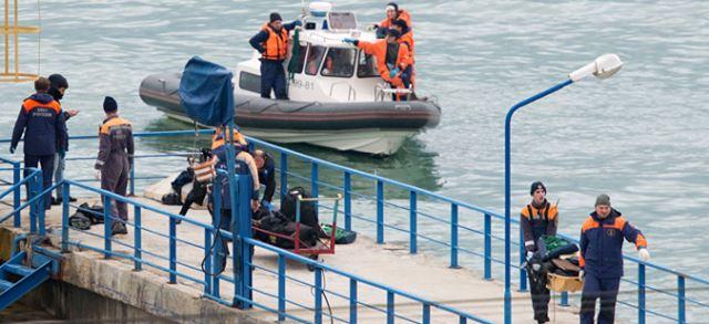 Москва истражува четири можни причини за падот на воениот авион