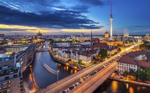 Ова е најзабавниот град во Европа!