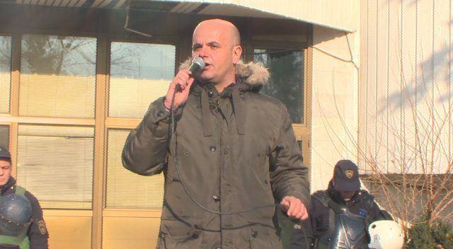 Данев до ДИК: Почитувајте го гласот на своите граѓани, тие на 11 декември изгласаа победа за ВМРО-ДПМНЕ и Коалицијата