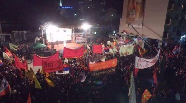 Кумановци со голема поддршка за ВМРО-ДПМНЕ и Коалицијата