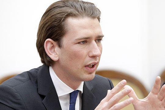 Курц меѓу 28. најважни личности за иднината на ЕУ