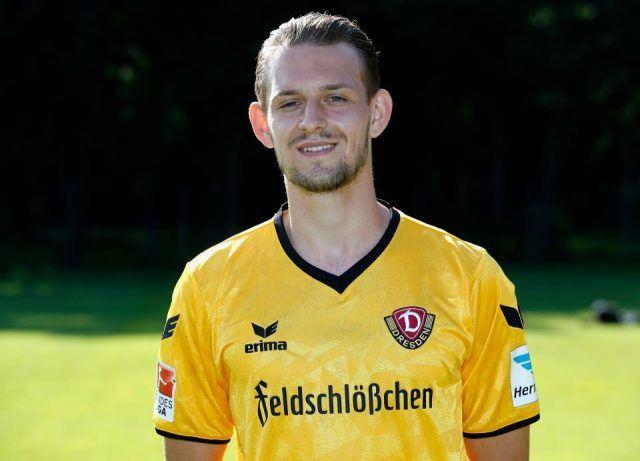Застрелан германски фудбалер