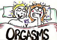 orgazam