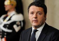 Matteo Renzi press conference, Rome