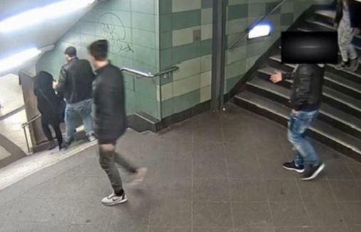 Уапсен Бугарот кој нападна жена во берлинското метро