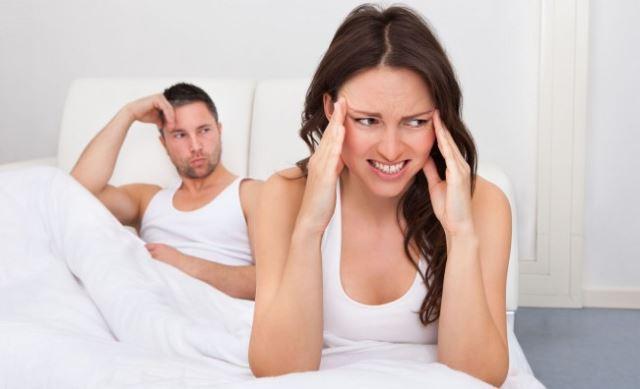 Зошто некои жени ја губат желбата за секс?