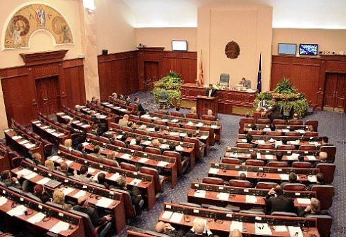 Груевски: СДСМ ќе проба на сила да ја истурка платформата во парламентот