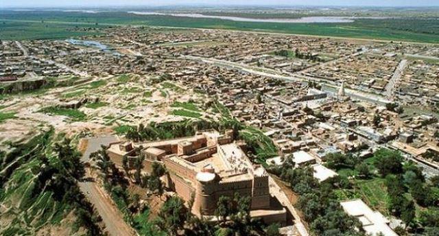 Ова се најстарите градови во светот (ФОТО)