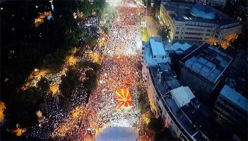 Потврдена изборната победа на ВМРО-ДПМНЕ- шамар за Заев од Теарце!