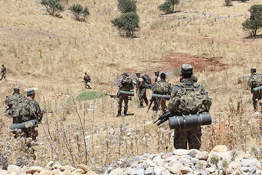 Турски војник убиен при напад со автомобил бомба во Сирија