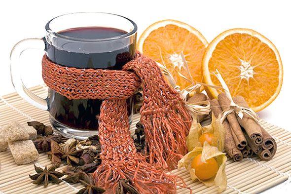 Рецепт за варено вино: Mагичeн пијалок за студените зимски ноќи