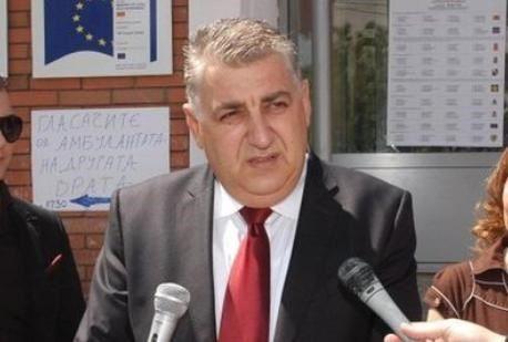 Пишев: Намерите на Заев може да имаат несогледливи последици по Македонија!
