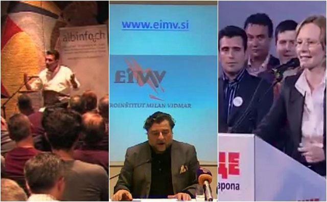 Сценарио за широка коалиција за промена на уставното име на Македонија