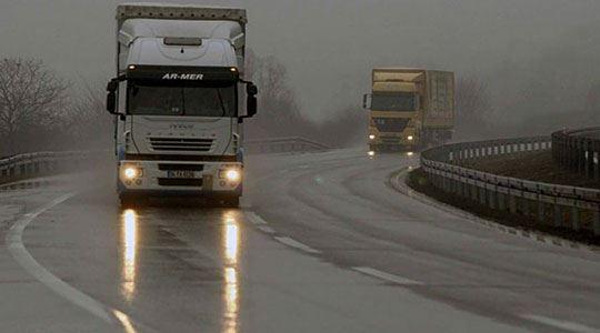 сообраќајот