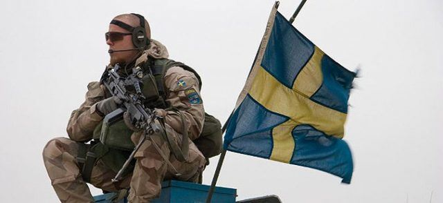 шведска