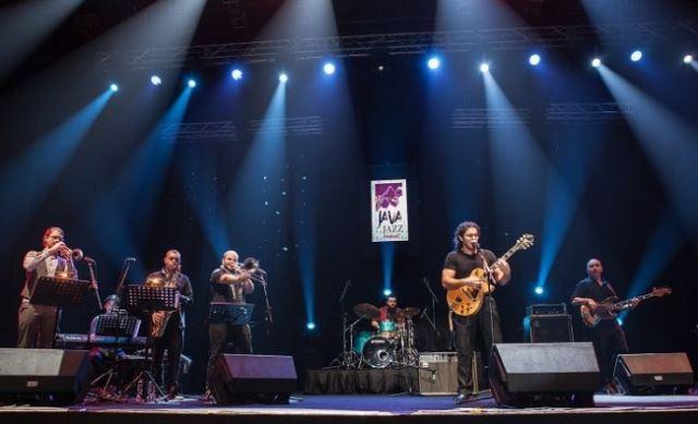 2. Java Jazz Festival