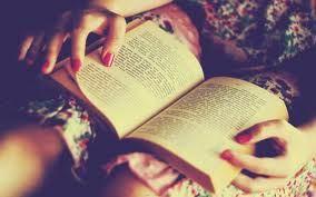 Десет причини зошто да читате