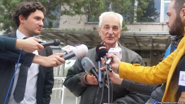 Четири години казна затвор за напаѓачот на Шекеринска