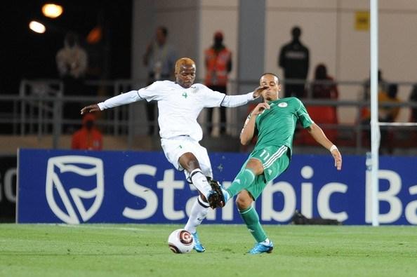 Нигерија е 12-та репрезентација која избори пласман на мундијалот во Русија