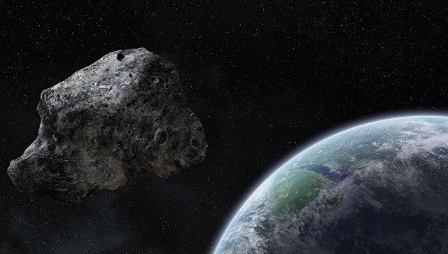 Астероид денеска прелетува крај Земјата