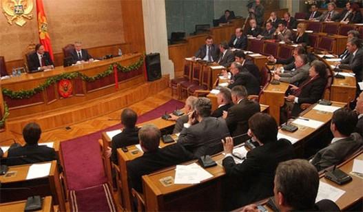 Црна Гора го ратификуваше Парискиот климатски договор