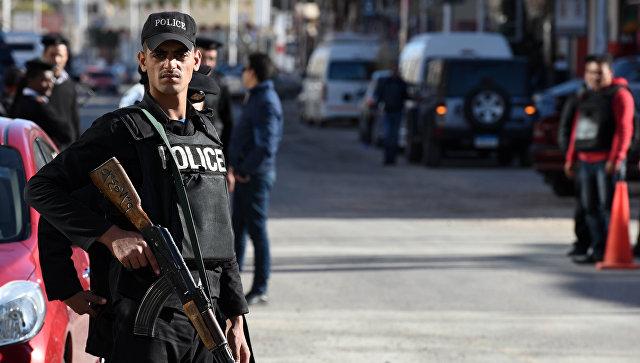 Речиси 60 египетски полицајци загинаа во судирите на Синај