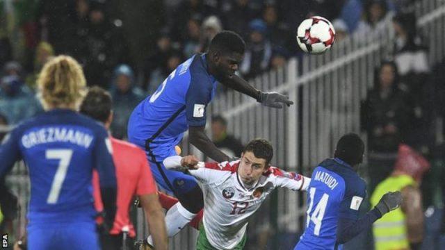 Тешка победа на Французите, Швајцарија и Португалија ќе решаваат во последното коло