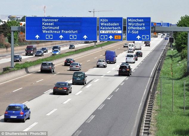 Австрија со тужба против Германија поради автопатите