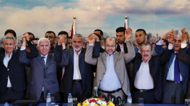 Хамас и Фатах постигнаа договор