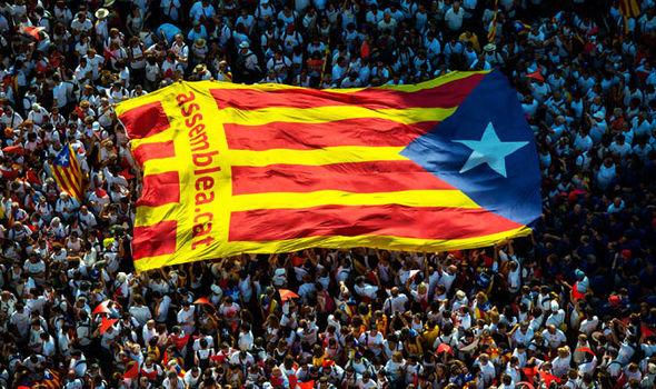 Санчез од притвор и официјално кандидат за претседател на Каталонија