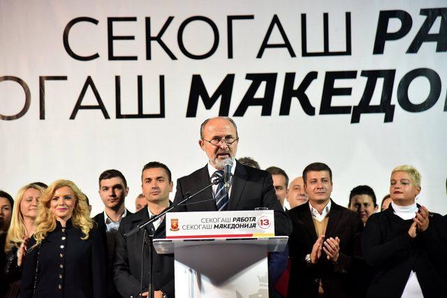 Трајановски: Со Коневски направивме многу за напредок на Аеродром и Скопје,  така ќе продолжиме и по изборите