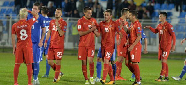 Извлечени групите во Лигата на нациите на УЕФА, Македонија во 4-та група од лигата Д