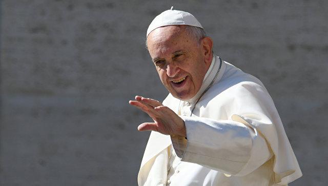 Двајца затвореници во бегство по ручекот со папата