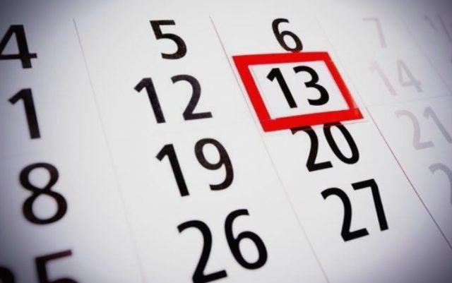 Зошто се смета дека петок 13-ти носи лоша среќа?
