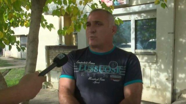 """Сведоштво на претепаниот полицаец: """"Mи се заканија дека во понеделник ќе ме нема"""""""