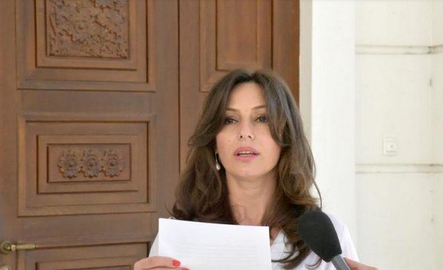 Попова: Во општините каде ВМРО-ДПМНЕ ќе ја добие довербата ќе спроведеме низа клучни мерки за доброто на граѓаните