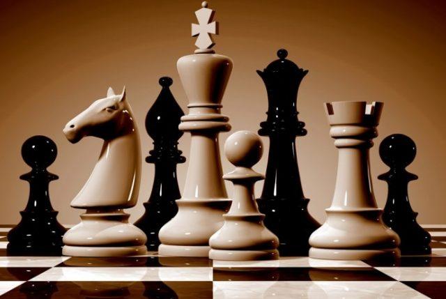 "ШК ""Алкалоид"" убедлив против ""Nice Alekhine"""