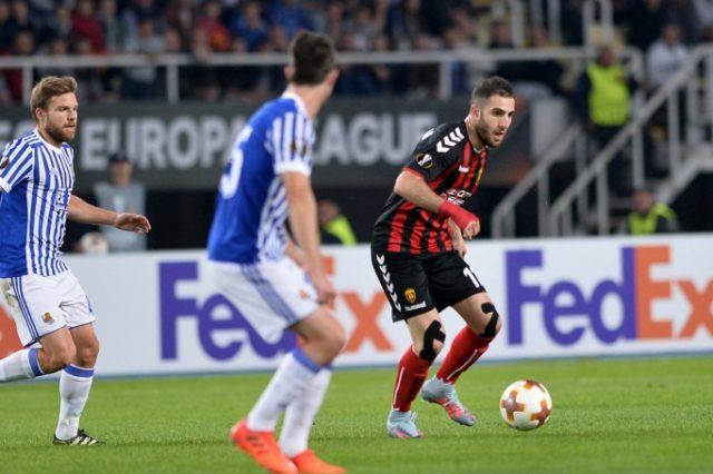 Вардар против Розенборг за историските бодови во Лига Европа