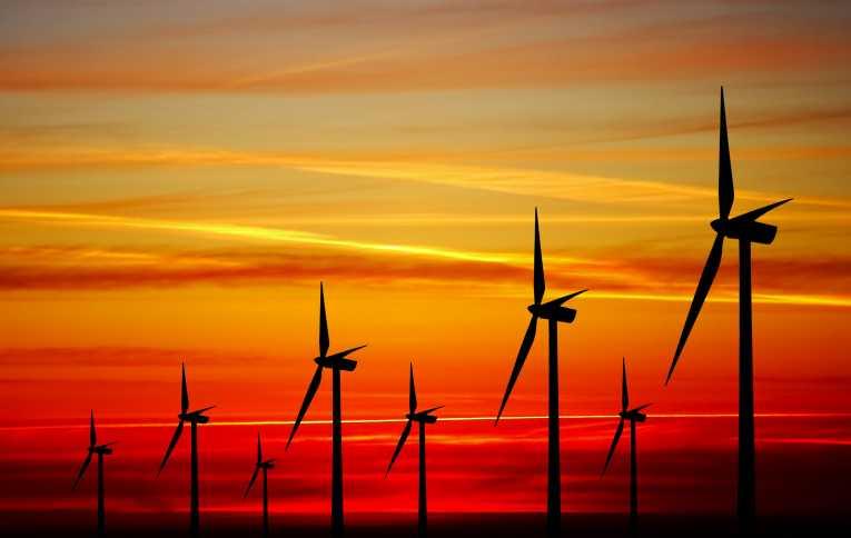 Океанските еолски паркови може целиот свет да го снабдуваат со енергија