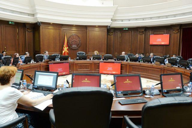 Ахмедовски и Филипче нови министри во Владата  се чека на ДУИ