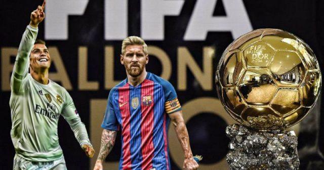 Реал Мадрид со најмногу кандидати за најпрестижното признание за фудбалер на годинатa