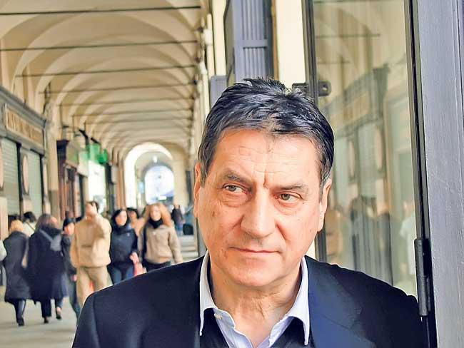 Клаудио Магрис прогласен за почесен член на ДПМ