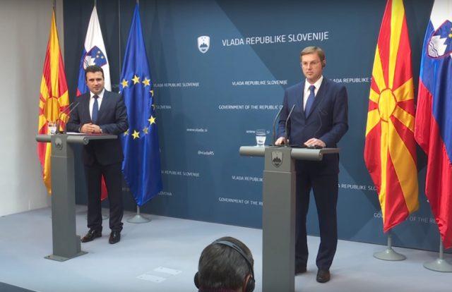ВИДЕО: Нимиц следната недела на средба со преговарачите за спорот со името