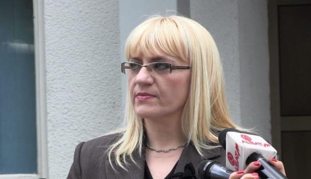 Рената Дескоска заминува од Образование, ќе биде нов министер за правда?