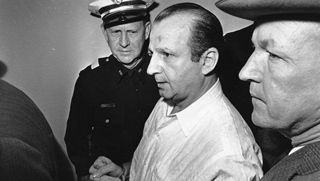 Досиејата откриваат поврзаност на Џек Руби со атентатот врз Кенеди
