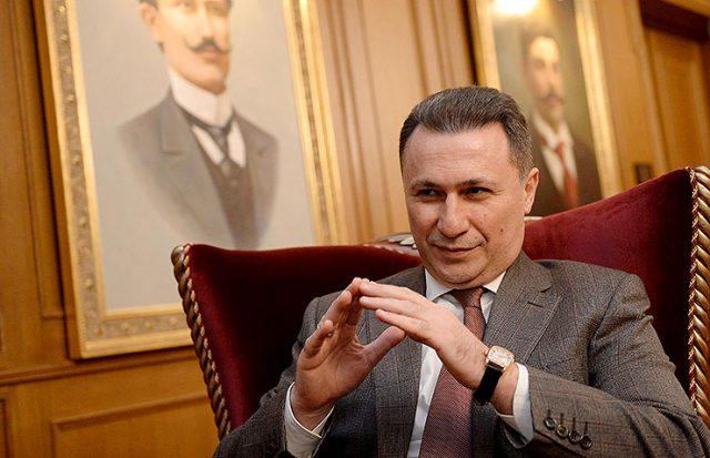 Македонија е класична заробена држава, судии кои се плашат, СЈО кое уценува