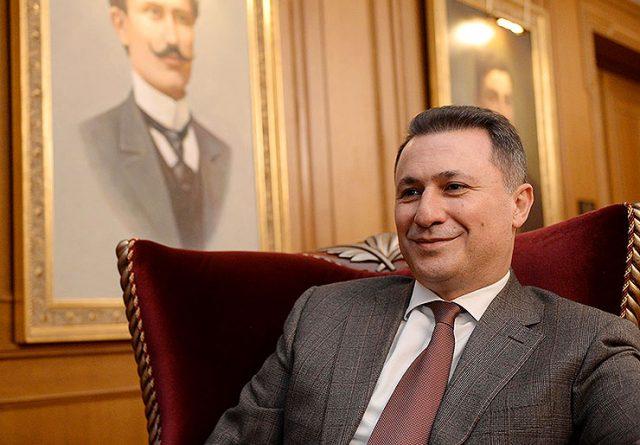Хeрoите треба да се слават, а не да се понижуваат за дневна политика – сите споменици кои ќе ги срушат ВМРО-ДПМНЕ ќе ги изгради повторно