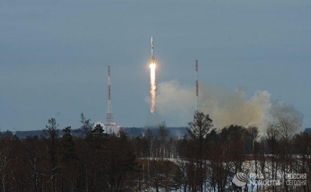 Русија ја лансираше втората ракета од новиот космодром Васточни