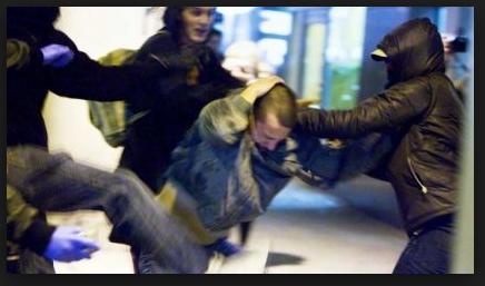 """Тројца повредени во тепачка во средното училиште """"Јосип Броз Тито"""""""
